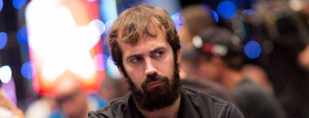 Jason Mercier Leaves PokerStars