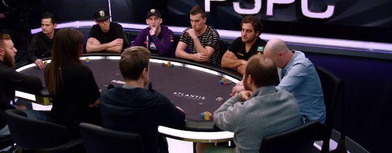 Jason Somerville Leaks PokerStars Short Deck/6+ Hold'em Release Date