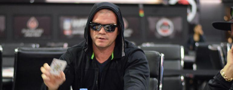Jeff Cormier Wins World Cup of Cards $10K High Roller For $160,000