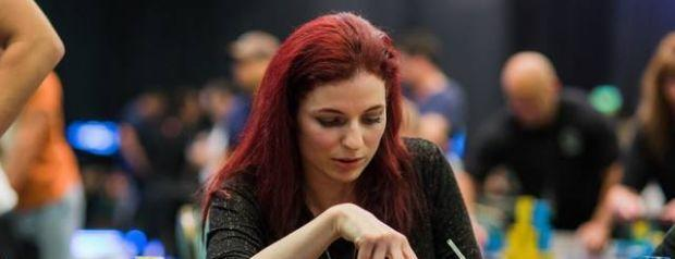 Jennifer Shahade Talks About Parallels with Poker in The Queen's Gambit Netflix Hit