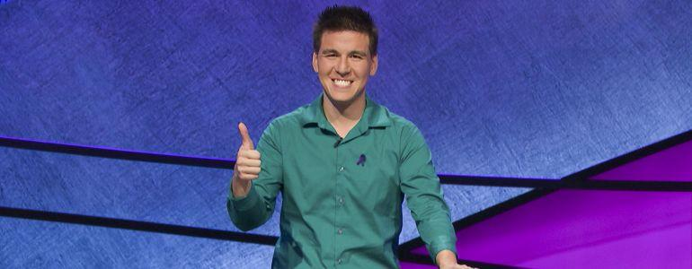 Jeopardy James Joins partypoker LIVE in the Bahamas for Quiz Fun and Poker!