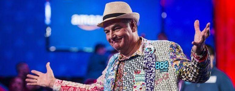 John Hesp Goes From Poker Famous To Hollywood Famous