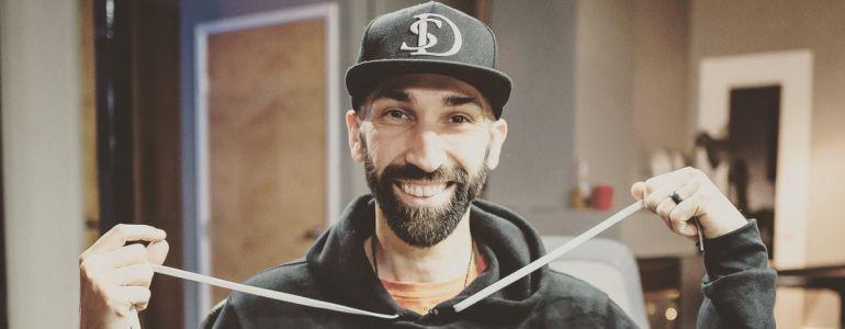 'Johnnie Vibes' Moreno Triggers Poker Moral Police