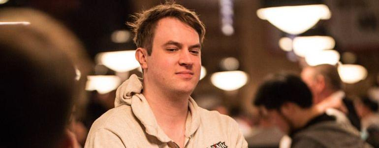 Justin Lapka Pulled up for Unethical Behaviour at WSOP Circuit in Las Vegas