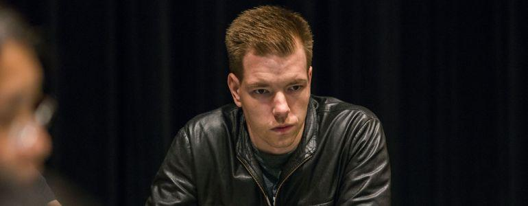 Kane Kalas Books Serious Prop Bet Action With Doyle Brunson and Shaun Deeb for the WSOP