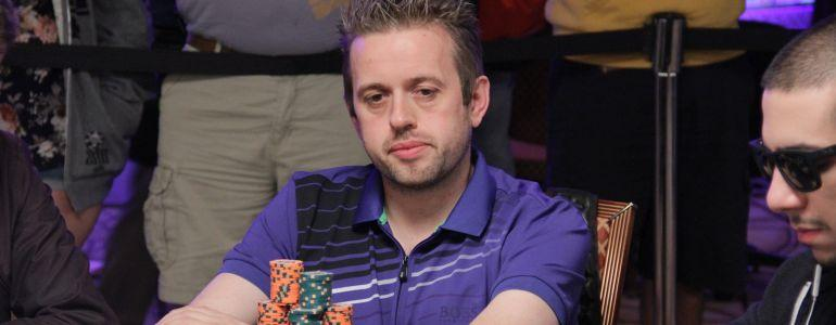 Kenny Hallaert Takes Down PokerStars Super Tuesday for $57K