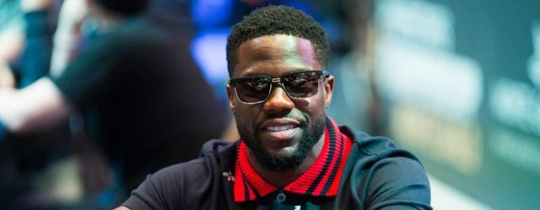 Kevin Hart Misreads his Hand and Wins