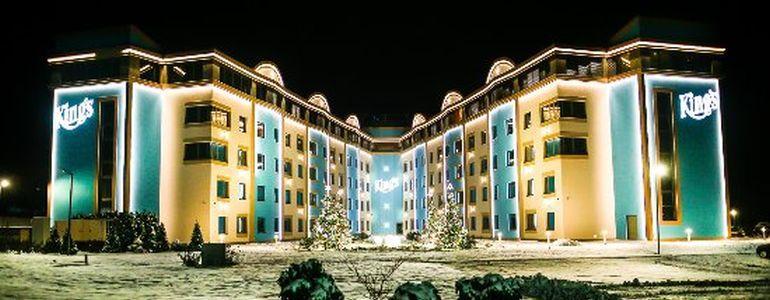 King's Casino Closes Its Doors to Italian Players Due to Coronavirus Fears