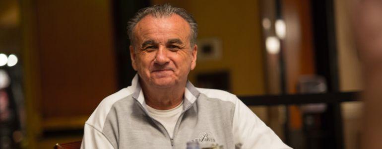 Las Vegas Poker Pro Sam Grizzle Passes at Age 67