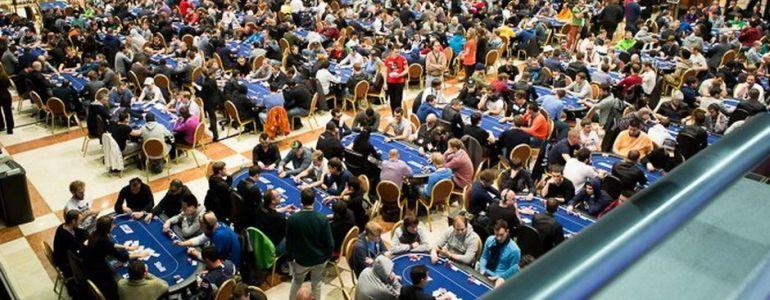 Last Minute Rake Hike for Cash Games at EPT Prague Draws Criticism