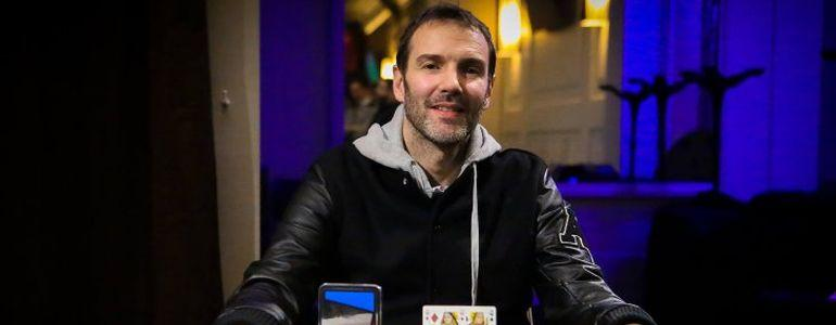 Laurent Polito Wins WPT DeepStacks Main Event in Brussels for €90,000