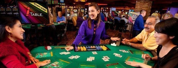 Learn to Speak the Language of the Casinos