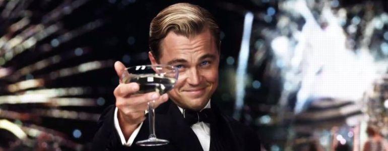 Leonardo DiCaprio Still Owes Money From a Poker Game