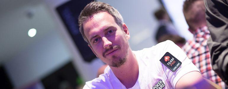 Lex Veldhuis Deemed to Have Healthy Heart, So He Gives it Away
