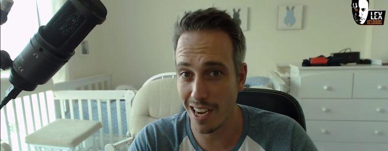 Lex Veldhuis Takes Down The Sunday Warm-Up Live on Twitch