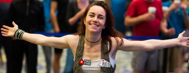 Liv Boeree Eyes Up Chess World Title