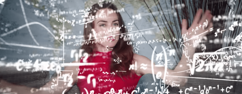 Liv Boeree Launches New Science YouTube Show