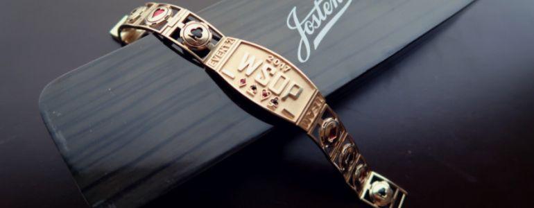 Liv Boeree's WSOP Bracelet Auction Earns $10,200 for Charity