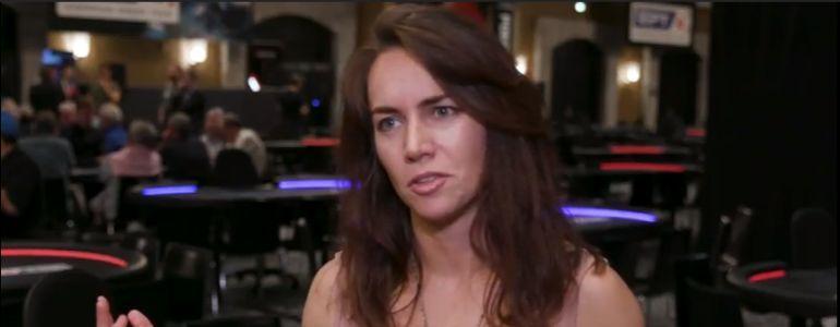 Liv Boeree Talks WCOOP Prep