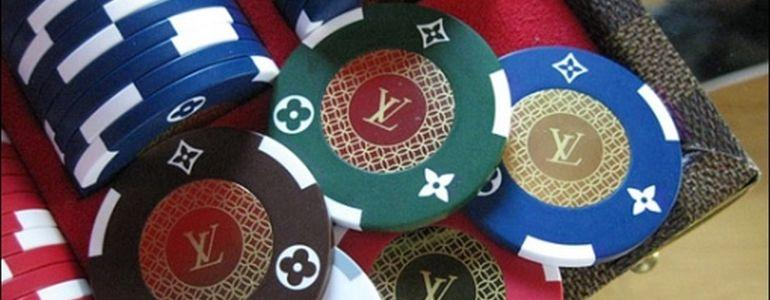 Louis Vuitton Capitalises on Poker Boom with a $24,000 Chip Set