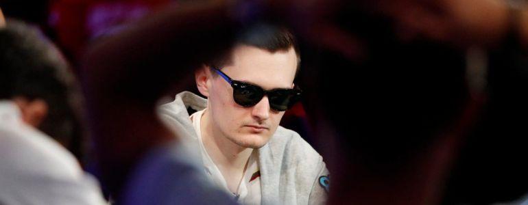 Marchington's WSOP Winnings Released by Judge in Staking Dispute
