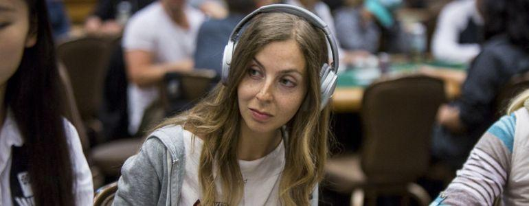 Maria Konnikova's Story of the Psychologist Poker Player's Success