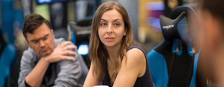 Maria Konnikova Wins PCA National Championship For $84,600