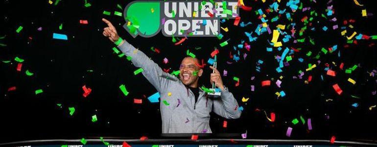 Martin Olali wins Unibet Open Dublin for €64,110