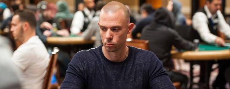 Matt Berkey Hits Back at Doug Polk in TV Poker Row