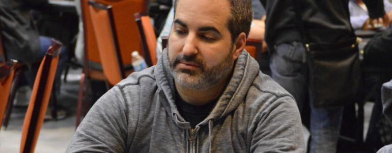 Matt Glantz to Contract CoronaVirus for $250K