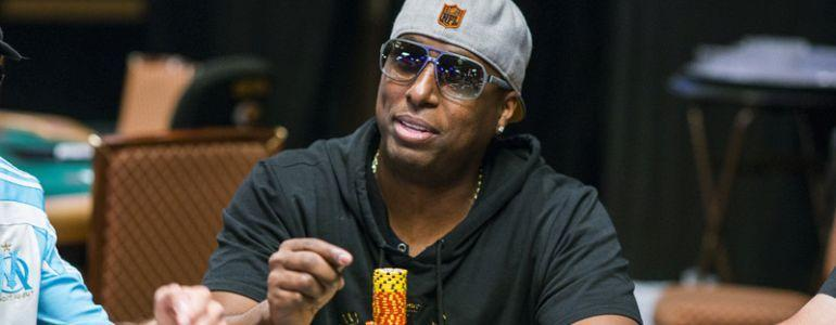 Maurice Hawkins Racially Abused at WSOP