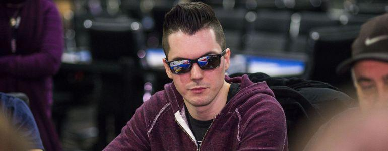 Maxime Heroux Takes Down WPT Montreal Main Event for $317,554
