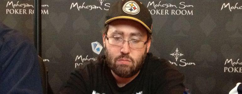Michael Borovetz Pleads Guilty
