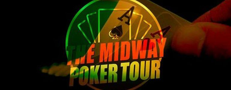 Midway Poker Tour Debut Results in Allegations of Fraudulent Payouts