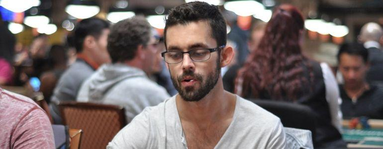 Mike Gorodinsky Claims US Poker Open $10K PLO Title For $179,200