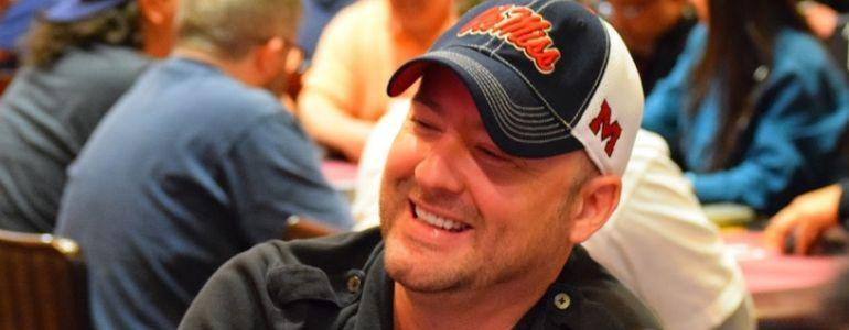 Mike Postle Accused of Dodging Legal Service in Second Poker Cheating Case