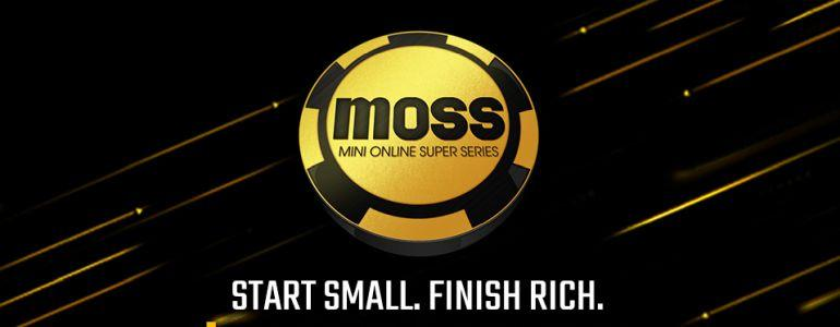Mini Online Super Series Is Back on ACR