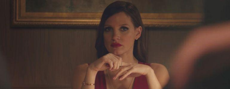 Molly's Game Ups The Ante In New Trailer