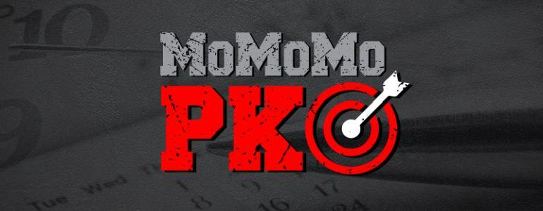 MOMOMO PKO Series Comes to an Early Close on ACR