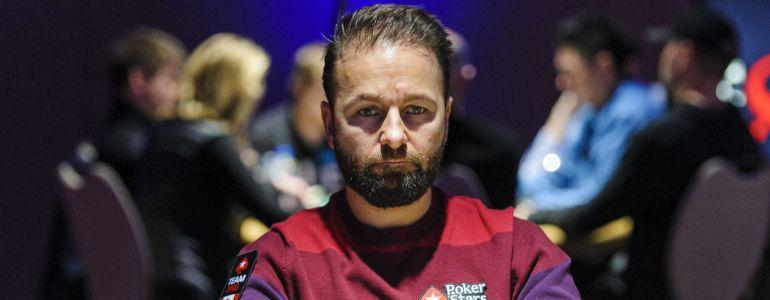 Negreanu in 'Creepy and Mysoginistic' Tweet Row