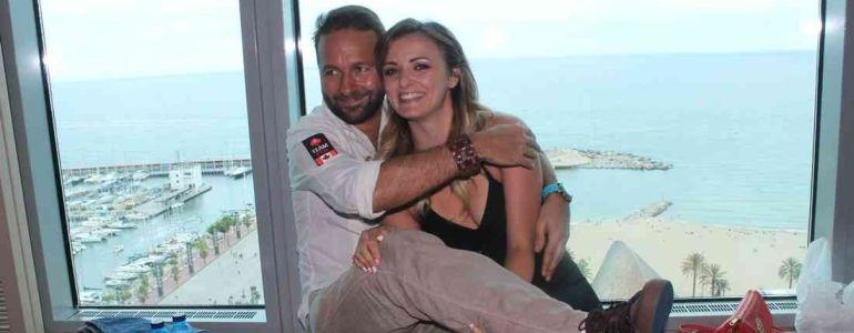 Negreanu Reveals Relationship Breakup on Latest Vlog