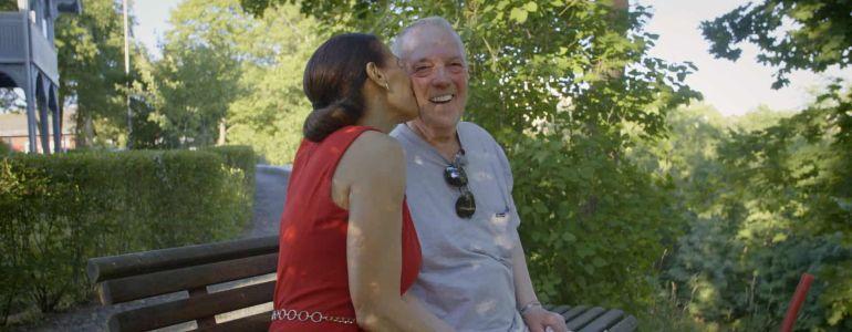 "New Documentary ""Smile"" Examines Final Years of Norwegian Poker Legend Thor Hansen's Life"