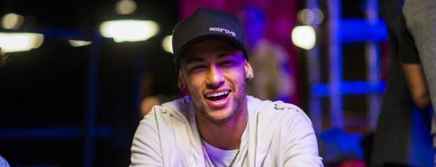 Neymar Jr to Retire from Football to Pursue Poker Career