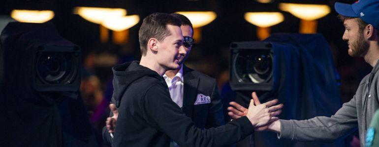 Nick Marchington Speaks Out on WSOP Main Event Staking Lawsuit