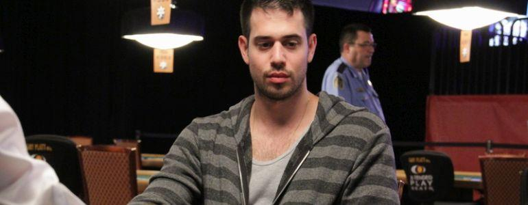 Nick Schulman Wins Poker Masters Event 1 $50,000 NLHE for $918,000