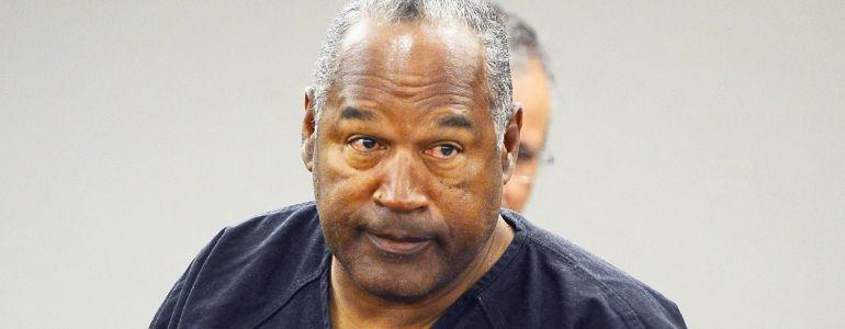 OJ Simpson Gets Lifetime Ban from Cosmopolitan Casino