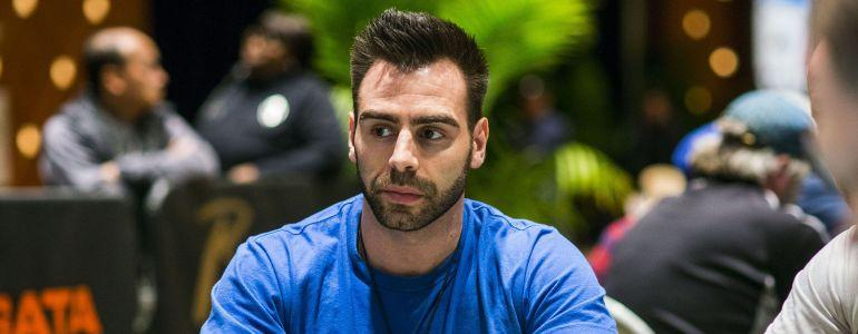 Olivier Busquet Claims King of the Hill 2 Title and $200,000