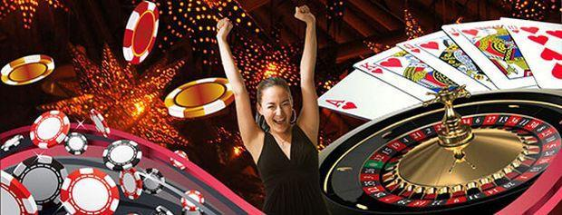 Online Casinos: All You Need to Know