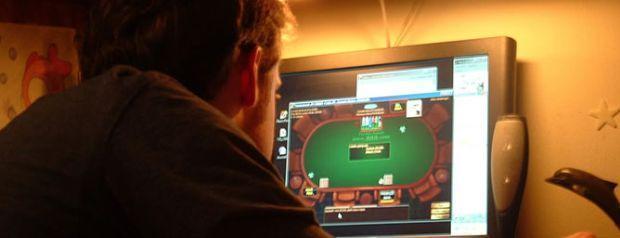 Online Poker in COVID Times