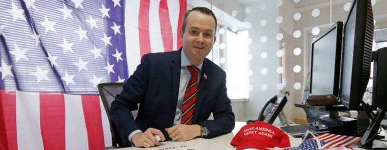 Paddy Power Finds New Trump Betting Executive